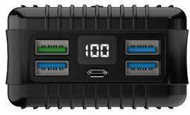 Zendure A8 QC3.0 Powerbank mit 26.800mAh für 45,90€ (statt 69€)