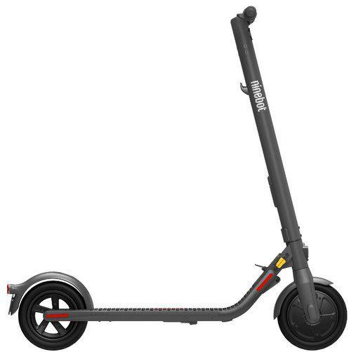 Ninebot E22D by Segway – E-Scooter mit bis zu 20km/h & 22km Reichweite für 323€ (statt 369€) – StVZO-konform