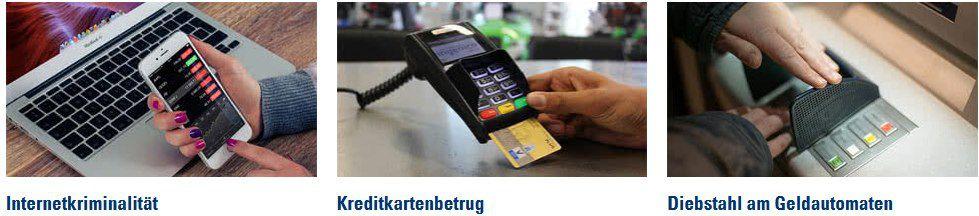 CosmosDirect FinanzSchutz 1 Jahr gratis   Schutz vor Kreditkartenbetrug & mehr