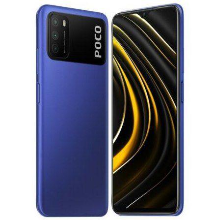 Xiaomi Poco M3 Smartphone mit 64GB für 99€ (statt 117€)