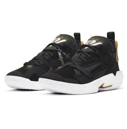 Nike Jordan Why Not Zer0.4 Sneaker für 70€ (statt 119€) – 41 bis 45