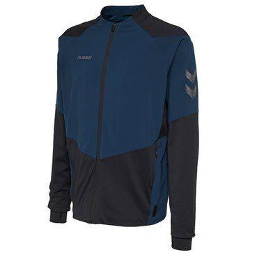 hummel Precision Pro Herren Trainingsjacke in 2 Farben für je 21,94€ (statt 39€) – S bis XXL