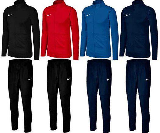 Nike Park 20 Jacke & Hose für 35,95€ (statt 41€)