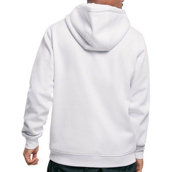 Starter The Classic Logo Hoodie in Weiß für 39,68€ (statt 48€)
