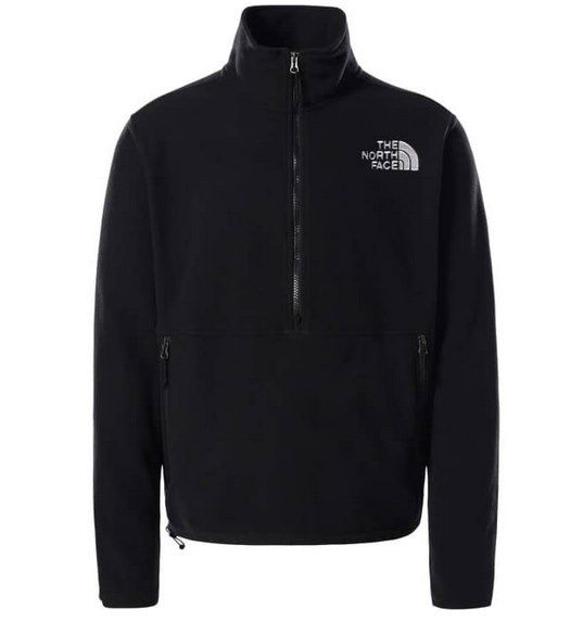 "The North Face Fleecejacke ""ICE FLOE"" für 50,92€ (statt 77€) – S, M & L"