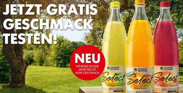 Bayern: Frankenbrunnen Select kostenlos ausprobieren