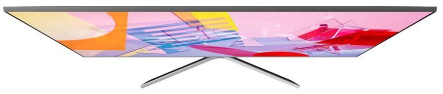 Samsung GQ Q64TGU 55Zoll UHD smart TV für 629€ (statt 799€)