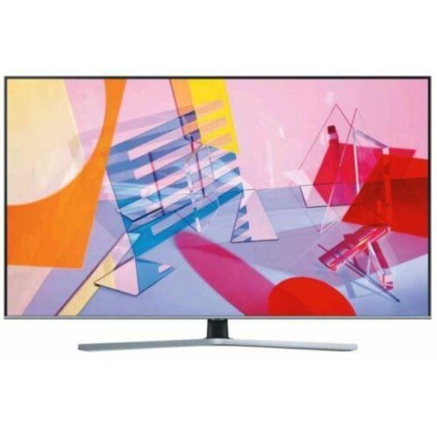 Samsung GQ-Q64TGU 55Zoll UHD smart TV inkl. 6 Monate HD+ für 669€ (statt 765€)
