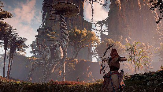 PSN Store: Horizon Zero Dawn Complete Edition kostenlos abholen
