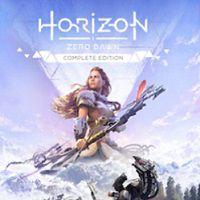 PSN-Store: Horizon Zero Dawn Complete Edition kostenlos abholen