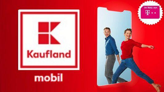 Kaufland Mobil: 5 GB Datenvolumen extra & Basic Nutzer 100 Freiminuten gratis
