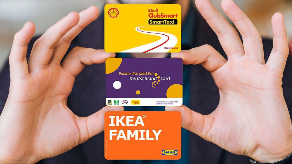 Kundenkarten in der Übersicht: die besten Anbieter – Pro und Contra