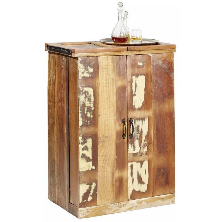Landscape Bar aus Recyclingholz für 388,95€ (statt 499€)