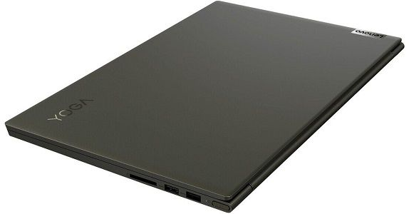 Lenovo Yoga Creator 7   15,6 Laptop (16 GB RAM, 1 TB SSD, GeForce GTX 1650) für 1.324,64€ (statt 1.546€)