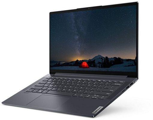 Lenovo Yoga Slim 7 14 Laptop (AMD Ryzen 7, 16 GB RAM, 1 TB SSD) für 857,14€ (statt 969€)
