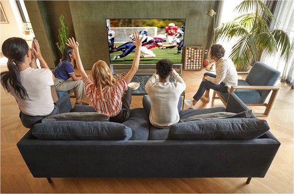 LG 65GX9LA OLED TV mit 65 und UltraHD für 1.999€ (statt 2.222€)