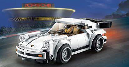LEGO 1974 Porsche 911 Turbo 3.0 75895 Speed Champions für 11,99€ (statt 17€)   Prime