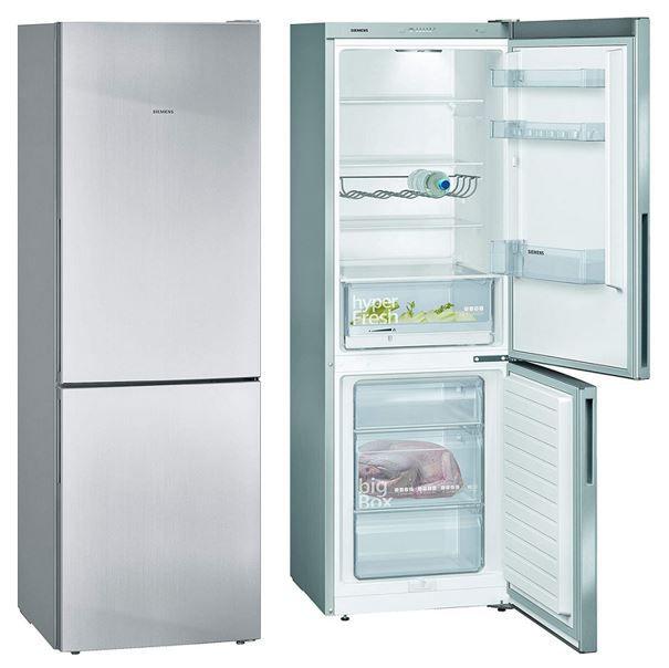 Siemens KG36VVLEA Kühlgefrierkombination 308l für 389€ (statt 449€)