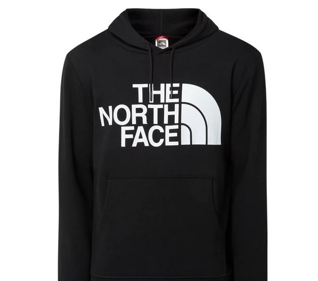 The North Face Herren Hoodie für 47,99€ (statt 55€)