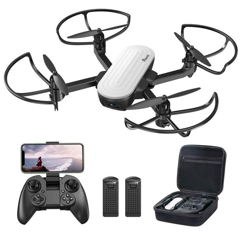 Potensic Drohne + Zubehör für 47,99€ (statt 80€)