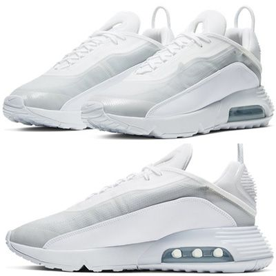 Nike Air Max 2090 Sneaker in Weiß für 71,98€ (statt 89€) – bis 45