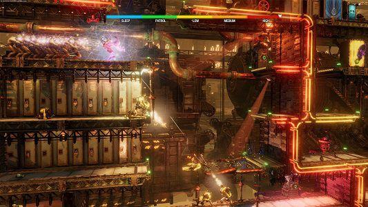 PlayStation Plus: Oddworld: Soulstorm für Playstation 5 gratis downloaden
