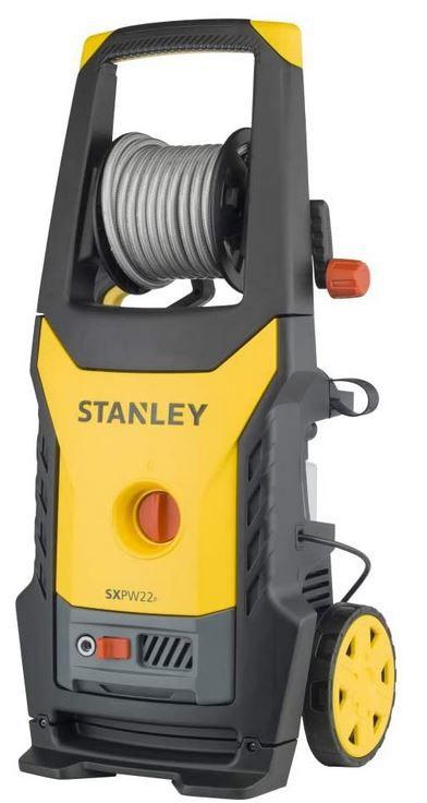Stanley SXPW22PE Hochdruckreiniger mit Flächenreiniger für 139,90€ (statt 180€)
