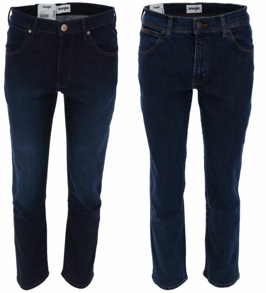 WRANGLER Texas 821 und 807 Herren Jeans für 39,99€ (statt 59€)