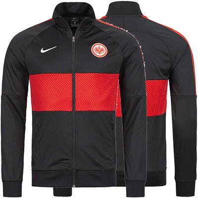 Nike Eintracht Frankfurt Trainingsjacke für 40,78€ (statt 50€) – XS bis XL