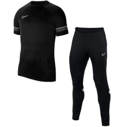 Nike Academy 21 Trainingsoutfit für 32,95€ (statt ~41€)
