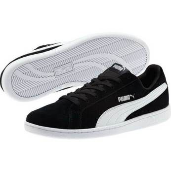 PUMA Smash Suede Sneaker für 26,95€ (statt 44€)