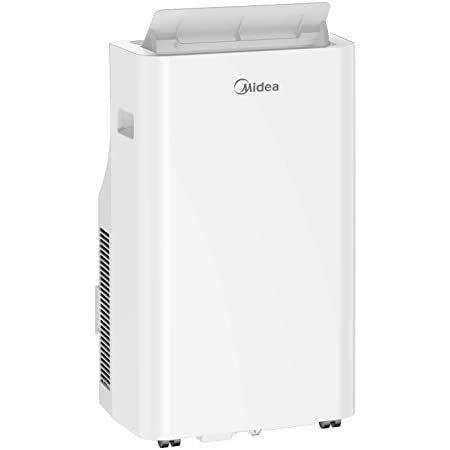 Midea Silent Cool 26 Pro   mobiles 3in1 Klimagerät mit Abluftschlauch für 398€ (statt 436€)