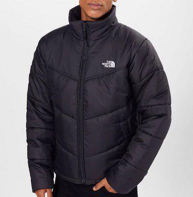 The North Face Saikuru Jacke in Schwarz für 94,50€ (statt 138€)