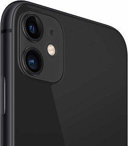 Apple iPhone 11 64GB in Schwarz für 505,08€ (statt 565€)
