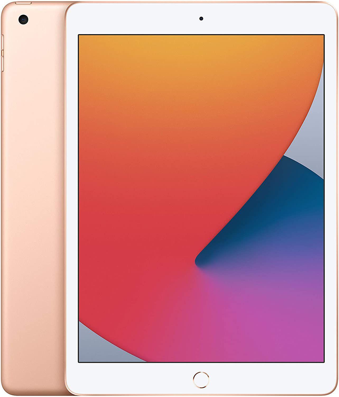 Apple iPad 10,2 (2020) mit 32GB als WiFi in 2 Farben für je 319,50€ (statt 340€)