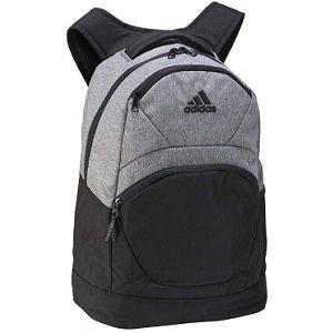 Adidas (FI3119) Golf Rucksack in schwarz für 34,95€ (statt 44€)