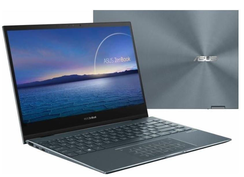 ASUS UX363JA – 13.3″ FHD Convertible Notebook i5 512GB SSD für 739€ (statt 884€)