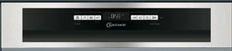 Bauknecht IBBC 3C33 X Einbau Geschirrspüler für 314,10€ (statt 373€)