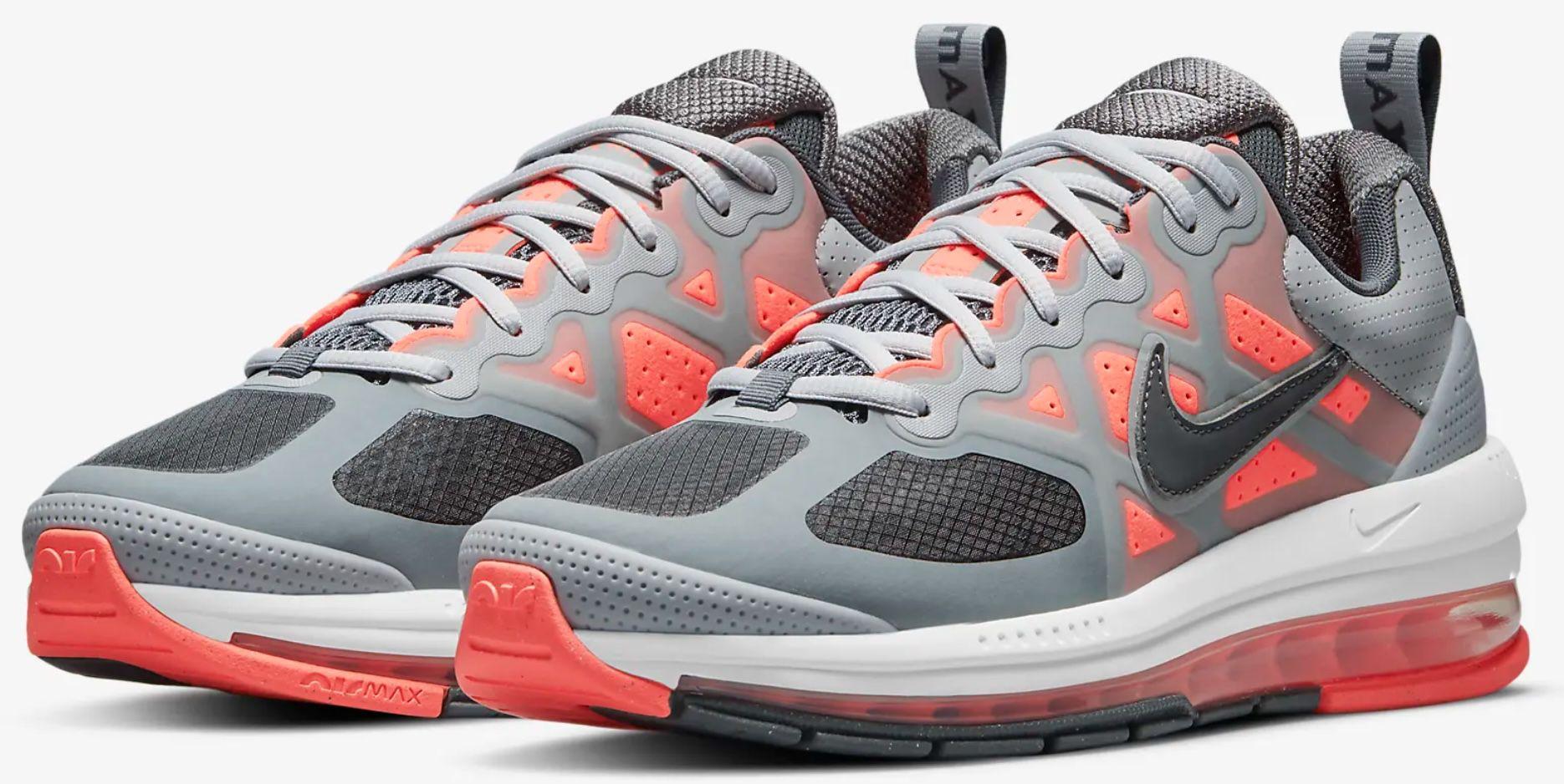 Nike Air Max Genome Sneaker aus nachhaltigen Materialien für 135,99€ (statt 170€)