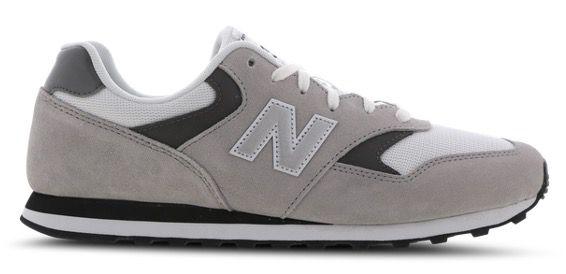 New Balance 393 in Grau für 39,99€ (statt 51€)