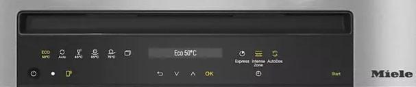Miele G 7310 SCi AutoDos integrierbarer 60 cm Geschirrspüler für 999€ (statt 1.162€)