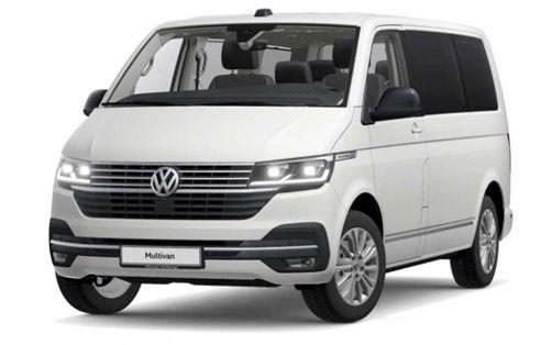 Privat: VW T6.1 Multivan Comfortline Generation SIX 2.0 TDI mit 150PS für 309€   LF 0,57