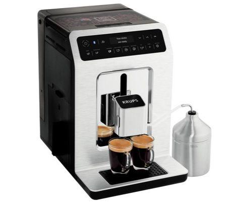 Krups EA893C Evidence Kaffeevollautomat für 508,90€ (statt 567€)