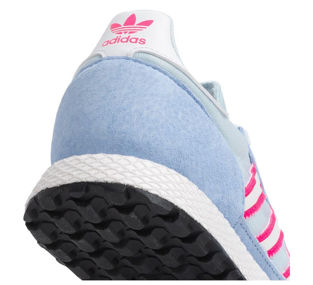 adidas Originals Forest Grove Damen Sneaker für 43,94€ (statt 54€)