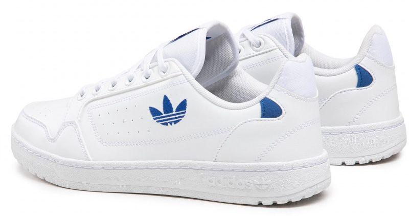 adidas Originals NY 90 Retro Lowcut Sneaker in Weiß für 55€ (statt 64€)