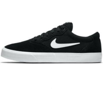 Nike SB Chron Solarsoft Sneaker mit atmungsaktivem Obermaterial für 44,99€ (statt 65€) – Neukunden 29,99€
