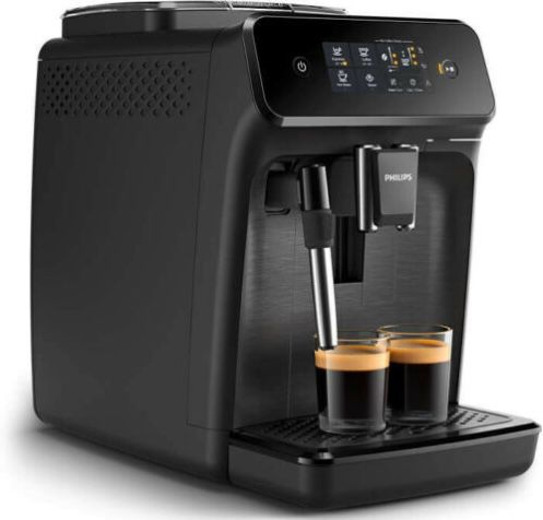 Philips EP1220 Kaffeevollautomat für 197,99€ (statt 304€)