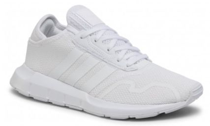 adidas Swift Run X in Cloud White für 55€(statt 67€)   Restgrößen