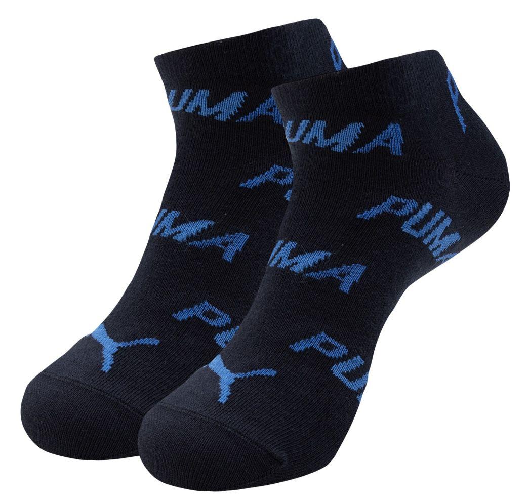 Puma Multipack-Sale – z.B. 12 Paar Quarter-Socken für 19,99€ oder 6er Pack Damen-Slips für 14,99€