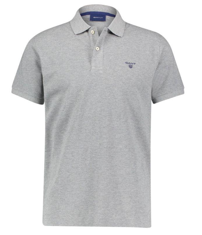 🔥 GANT The Summer Pique Poloshirts in vielen Farben ab je 20,99€ (statt 45€)